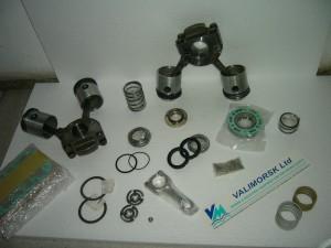 Compressors 1